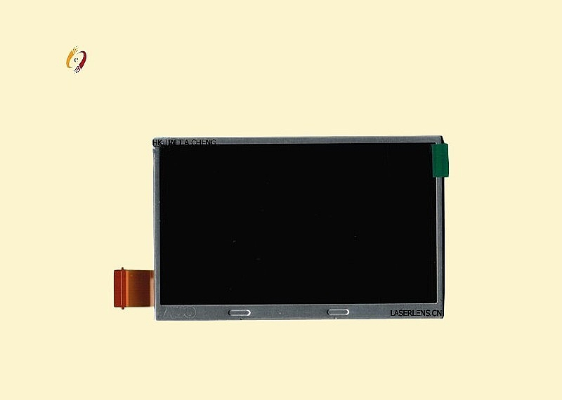 LCD for P-S-P E1000