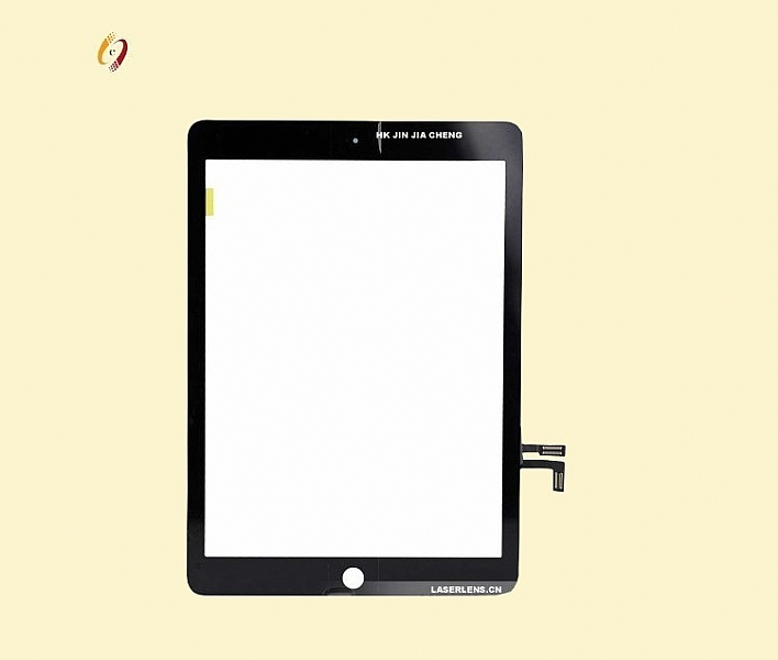 Touch Screen for Pad Air(Black/White)
