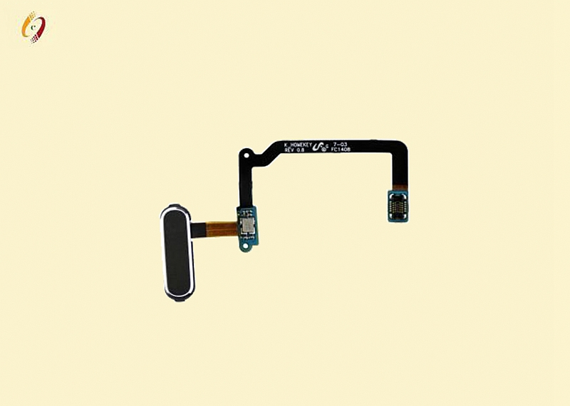 S5 Home Button Flex Cable for SAM Galaxy