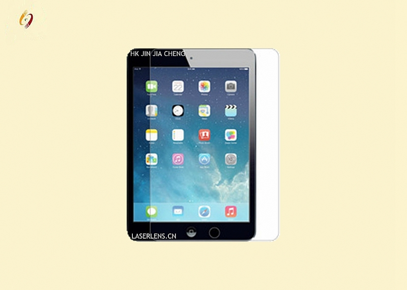 Tempered Glass Screen Protector for Pad Mini