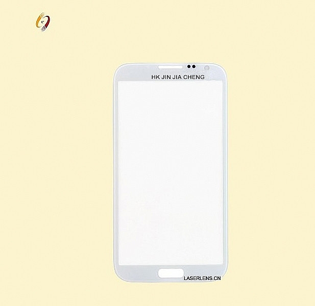 Note II N7100 Front Glass for SAM Galaxy