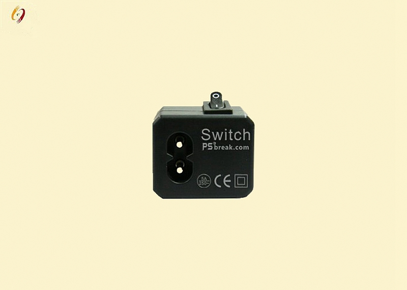 Power Switch for P-S-3 Slim
