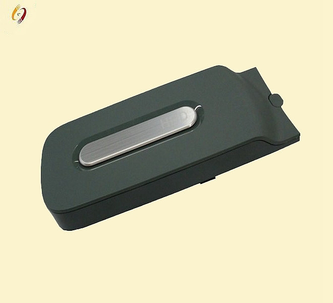 HDD Case(Grey) for X-box-360