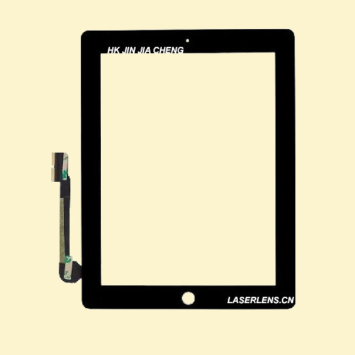 Touch Screen for Pad3/4(Black)